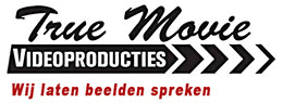 True Movie Videoproducties logo